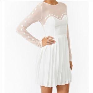 235 stylestalker mesh dress